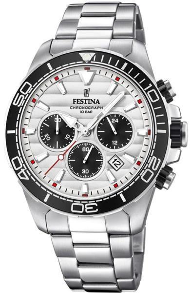 Vásárlás  Festina F20361 óra árak 10aa9f8538
