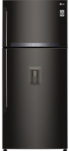 Lg inverteres hűtőszekrény