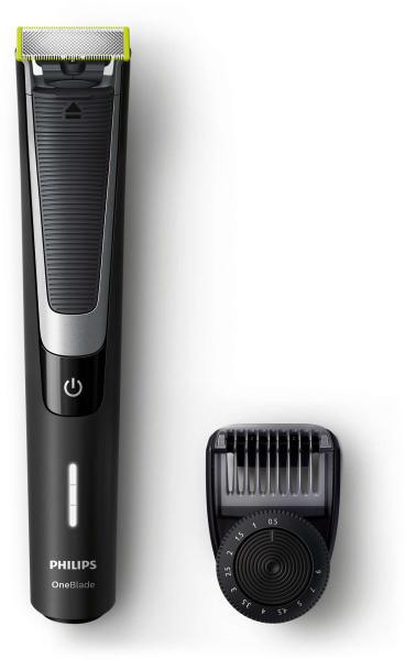 Philips OneBlade Pro QP6510 64 borotva vásárlás 8ff6ee711b