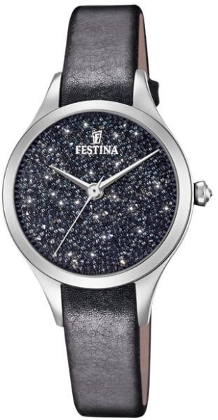 Vásárlás  Festina F20409 óra árak 13c762d2dd