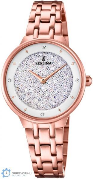 Vásárlás  Festina F20384 óra árak 50b63914f1