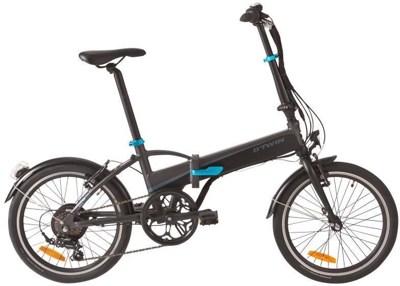 Btwin elektromos kerékpár eladó