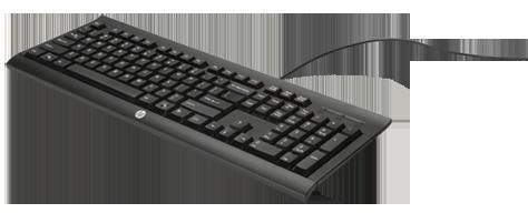 Hp K1500 H3c52aa Tastatura Preturi