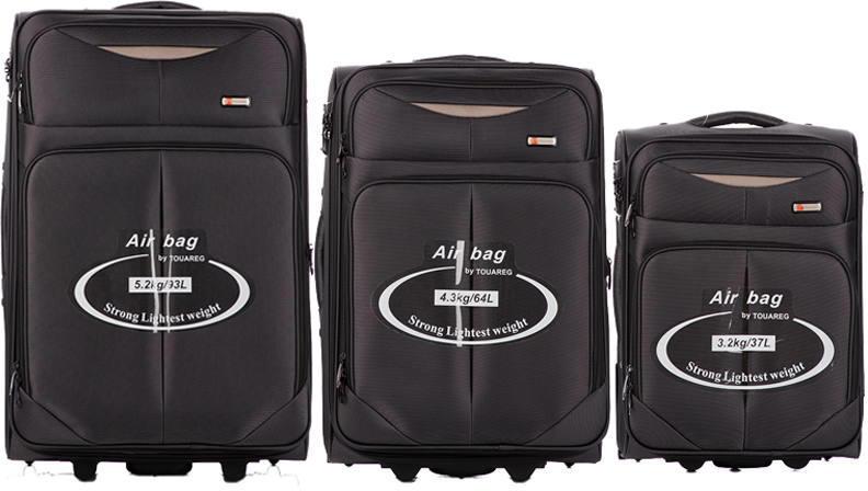 042c88c13182 Vásárlás: Touareg 3 részes bőrönd szett (C11-736B-1) Bőrönd árak ...
