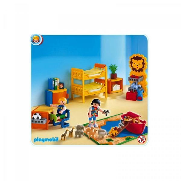 eb6951c233 Vásárlás: Playmobil Vidám gyermekszoba (4287) Playmobil árak ...