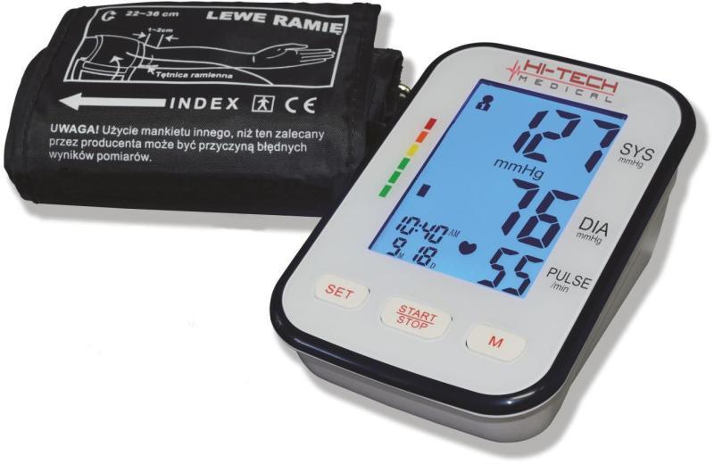 Vásárlás: Hi-tech Medical KTA-K3 BASIC Vérnyomásmérő árak..