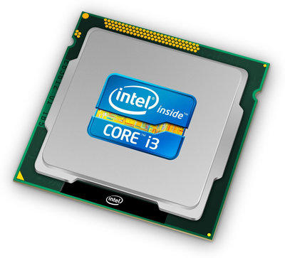 Intel Core i3-2100 3.1GHz LGA1155