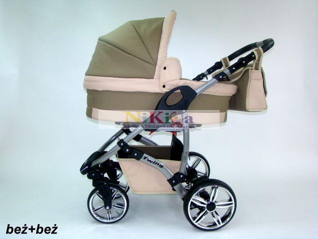 Vásárlás  KAREX Twing Eco Babakocsi árak összehasonlítása 9bc2b29150