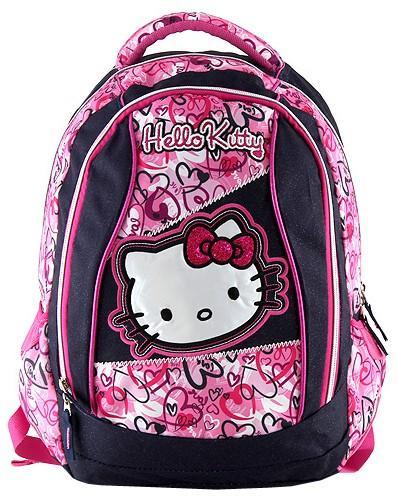 Target Ghiozdan Hello Kitty (056516) (Ghiozdan) - Preturi 07993b46ab