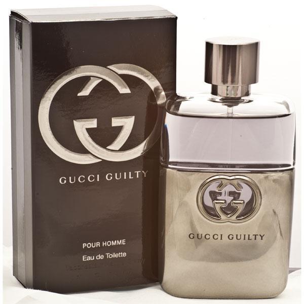 Gucci Guilty pour Homme EDT 50ml parfüm vásárlás f9d60fd65c