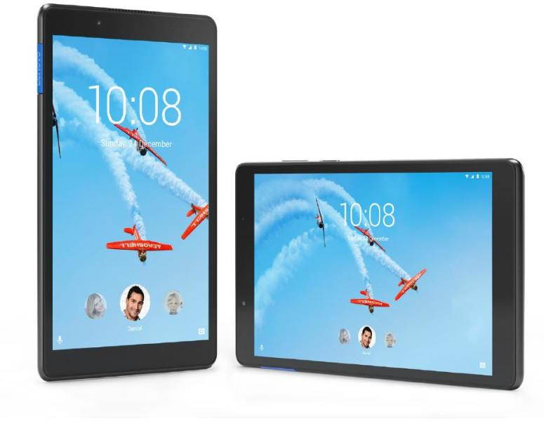 ccf0dccf19b5 Lenovo Tab E8 ZA3W0013BG Tablet PC vásárlás - Árukereső.hu