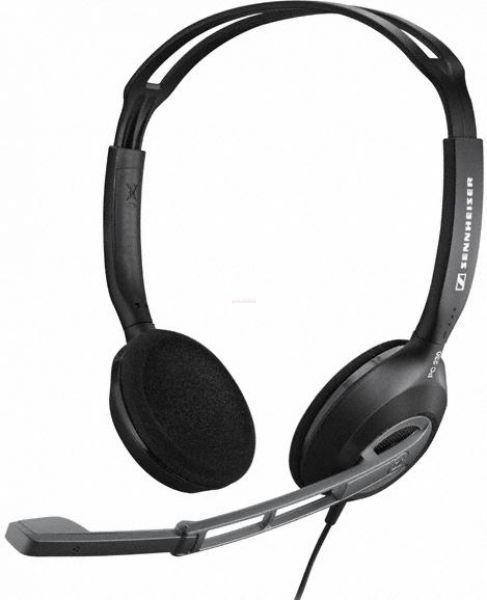 Vásárlás  Sennheiser PC 230 Mikrofonos fejhallgató árak ... ef6584f5b2