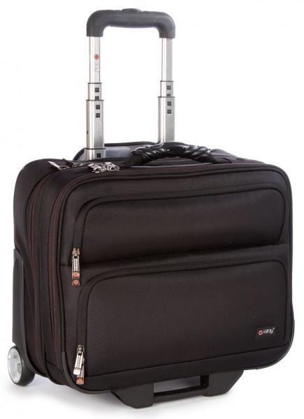 i-stay Fortis Trolley Case 15.6 (IS-0205) laptop táska vásárlás ... 5e7e7da769