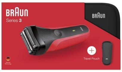 Braun Series 3 300TS borotva vásárlás be53fa8076