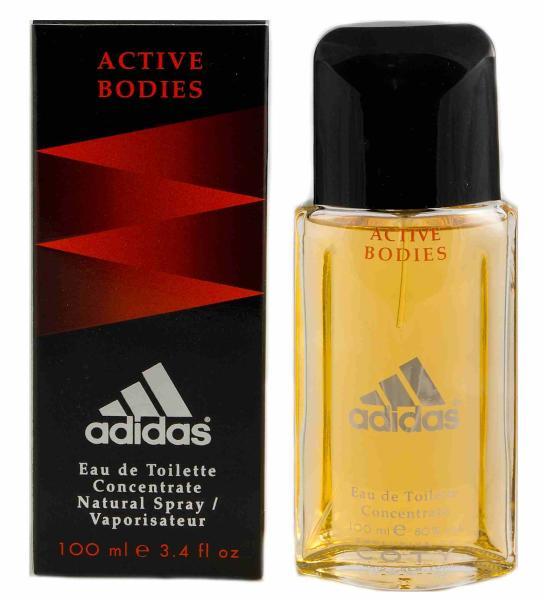 Adidas Active Bodies Edt 100ml Parfüm Vásárlás Olcsó Adidas Active