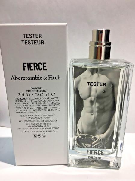 45c4a0bec7 Abercrombie & Fitch Fierce EDC 100ml Tester parfüm vásárlás, olcsó ...