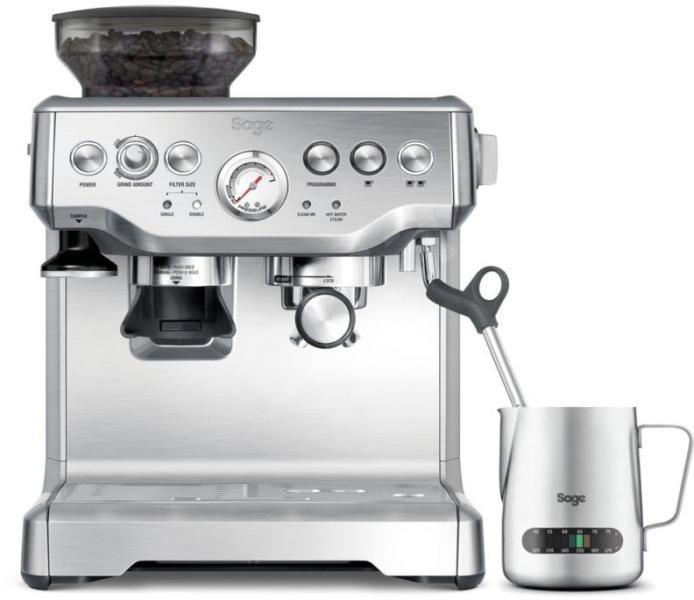 Breville Kávéfőző Háztartási gépek