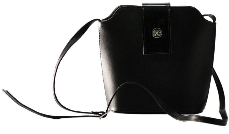 619463c5c9db Vásárlás: Ága Hengl Hanga női bőr táska 19 x 21 cm. (AH-hanga-fekete ...