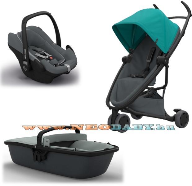 Vásárlás  Quinny Zapp Flex 3 in 1 Babakocsi árak összehasonlítása ... bb09cd8b97