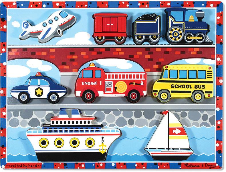 Denumiri ale mijloacelor de transport