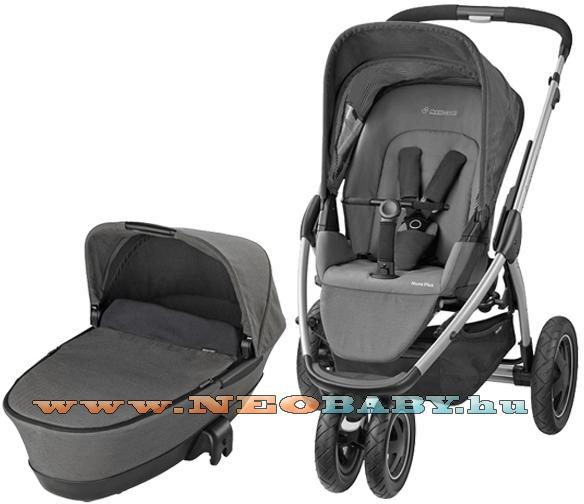 Vásárlás  Maxi-Cosi Mura Plus 3 2 in 1 Babakocsi árak ... 7469f22705