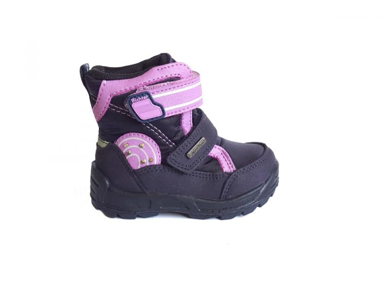 Vásárlás  RICHTER Gyerekcipő Lány 2034-441-7201 (2034-441-7201 ... 4588598e3f