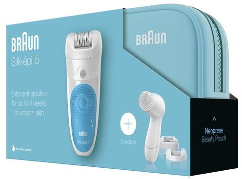 Braun Silk-épil SE5-545GS szőrtelenítő vásárlás 41e0c2a049