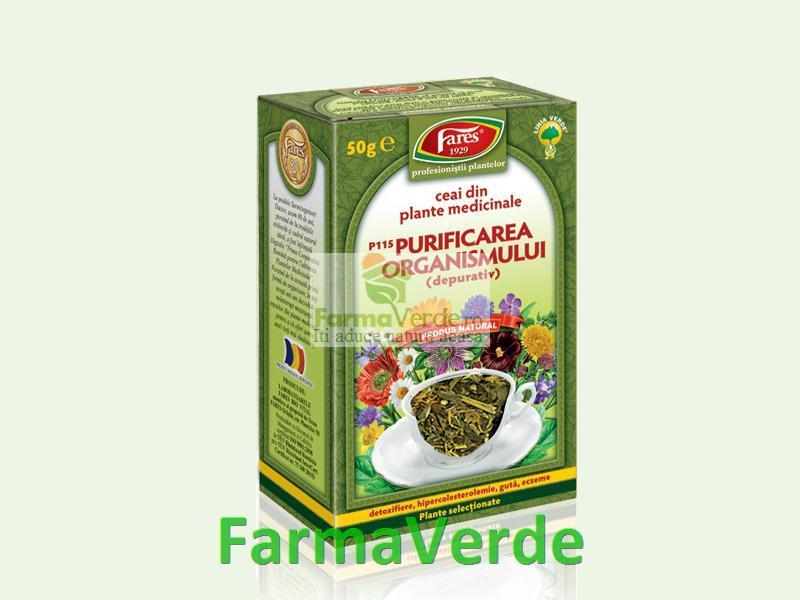 ceai detoxifiant fares pareri)