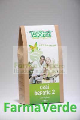 ceai hepatic bonchis)
