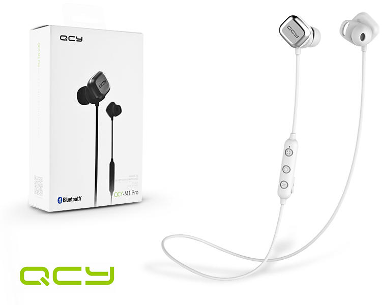 M1 Pro Wireless (QCY 001011)