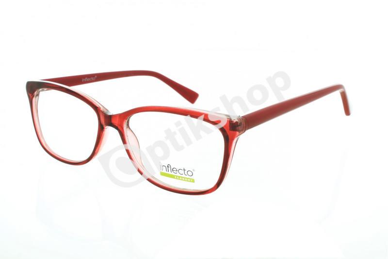 Inflecto szemüveg (ECTO010 C2 52 16 140)