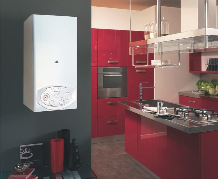 Ariston BIS II 24 FF