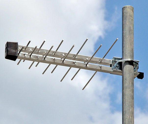 Hogyan csatlakoztathatja a digitális antennát