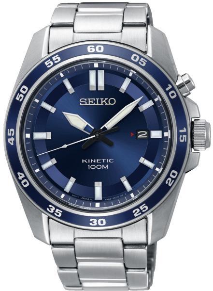 Vásárlás  Seiko Kinetic SKA783 óra árak fd0ead8c90