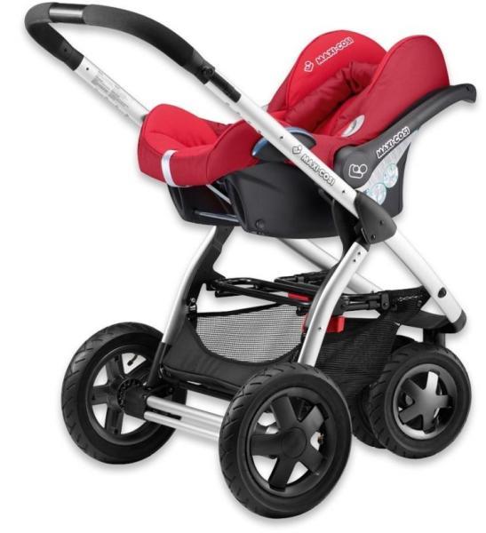 Vásárlás  Maxi-Cosi Mura 3 Babakocsi árak összehasonlítása a0a4bc1b9c