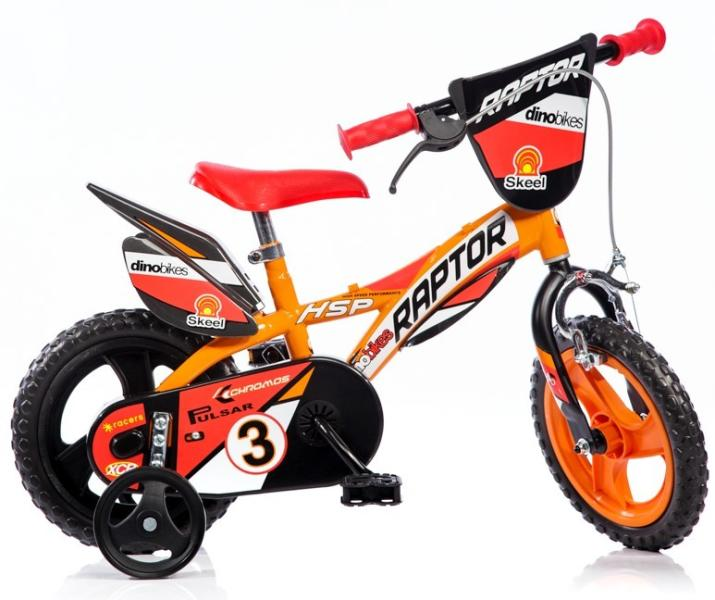 29465d2a52e Dino Bikes Raptor 12 Детски колела, детски велосипеди Цени, оферти и ...