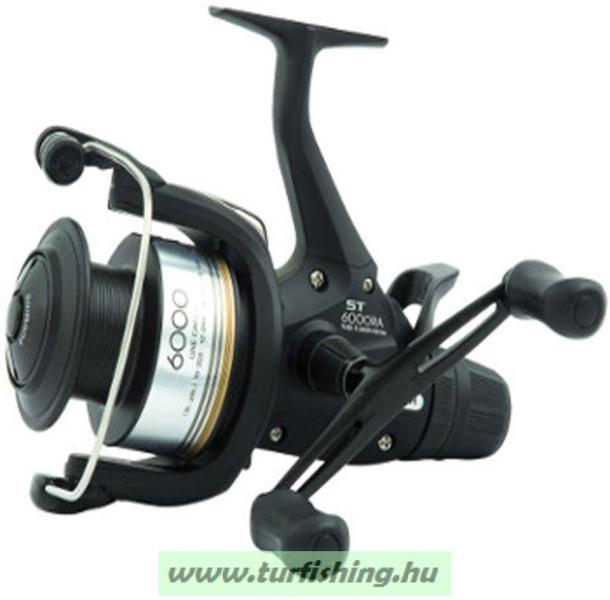 Vásárlás: Shimano Baitrunner ST 6000 RA (BTRST6000RA) Horgász orsó árak összehasonlítása ...