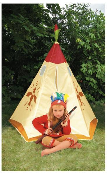 magazin de vânzare ridicat amazon Soulet Tipi Eagle (431413) (Tunel de activitati, cort copii) - Preturi