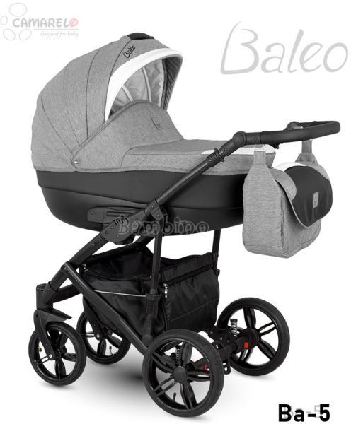 Vásárlás  Camarelo Baleo 3 in 1 Babakocsi árak összehasonlítása ... 7ffef684e1