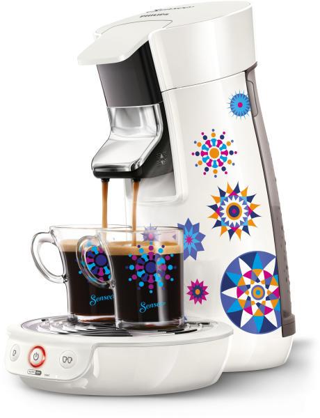 Senseo Viva Kávéfőző Háztartási gépek