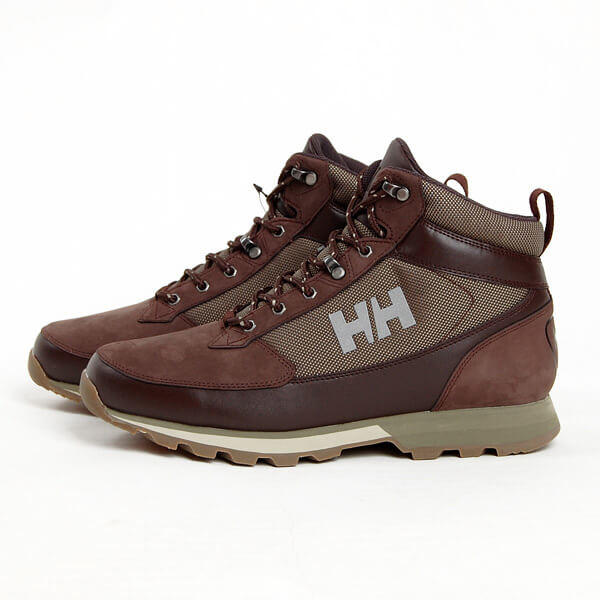 Férfhi Téli cipo Helly Hansen Chilcotin Coffee