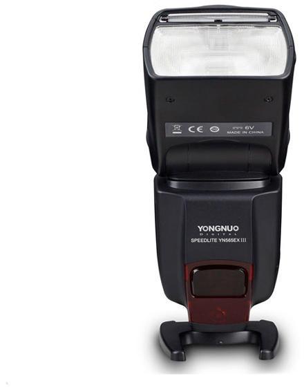 0e052a3eda9a Yongnuo YN-565 EX III (Nikon) fényképező vaku vásárlás, olcsó ...