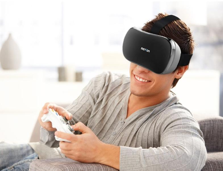 VR Motion V3
