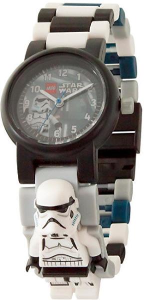 Vásárlás  LEGO Star Wars - Stormtrooper (8021025) óra árak 21b63c100e