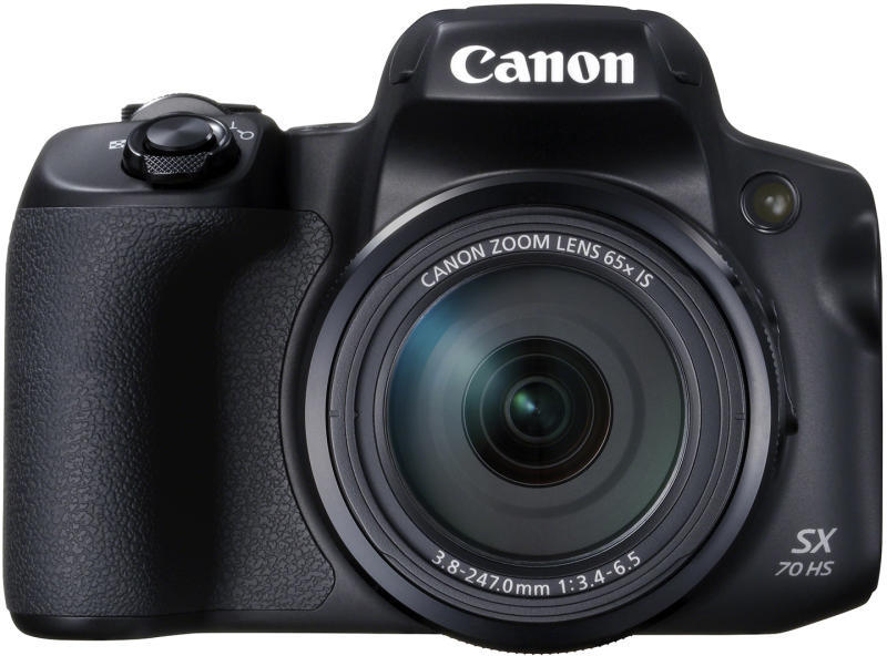 4fa425f318e0 Canon Powershot SX70 HS Digitális fényképezőgép
