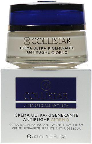 Vásárlás: Collistar Ultra Regenerating ránctalanító krém..