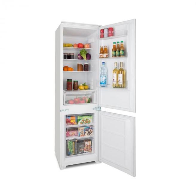 Miért nem hűt a hűtő csak a fagyasztó