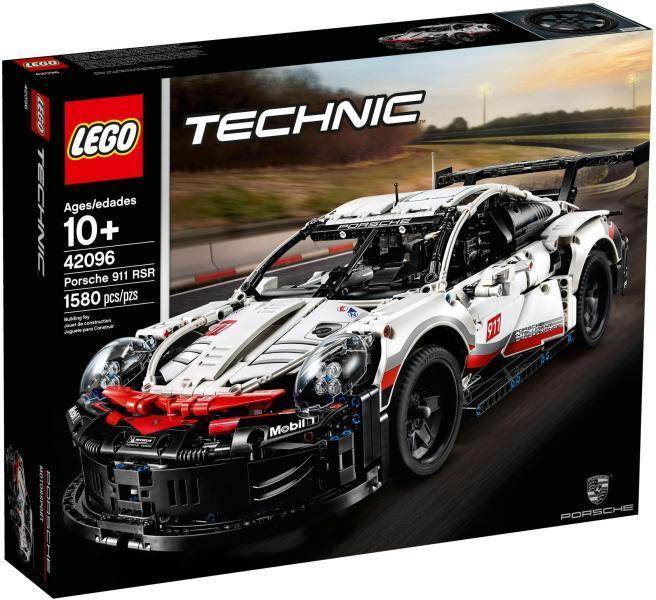 Vasarlas Lego Technic Porsche 911 Rsr 42096 Lego Arak Osszehasonlitasa Technic Porsche 911 Rsr 42096 Boltok