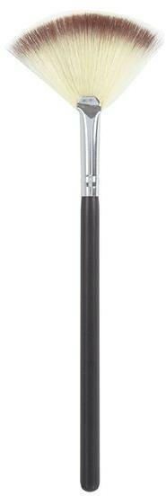Bifull Profesional Pensula Make Up Top Line Evantai Pentru