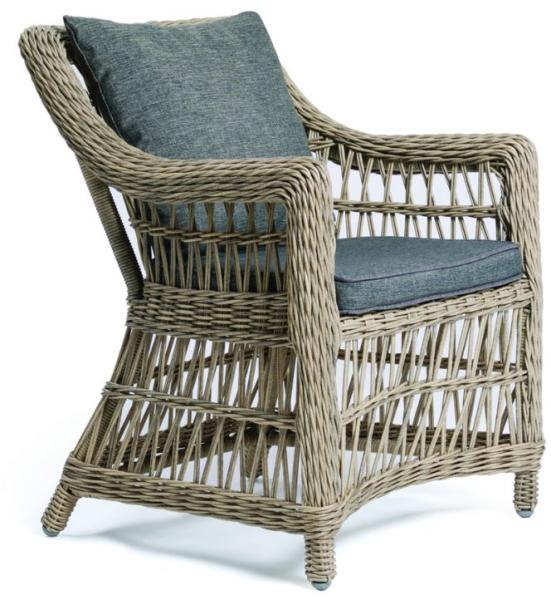 Vásárlás: Tradgard Denver kerti rattan szék Kerti asztal